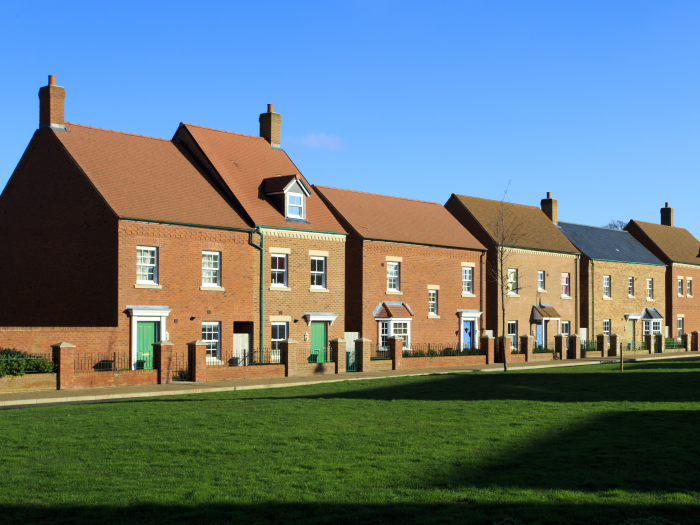 Houses in Swindon