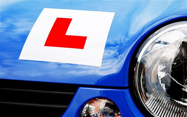 Learner driver changes