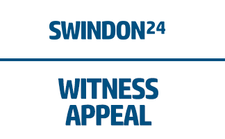 Swindon 24 Witness Appeal