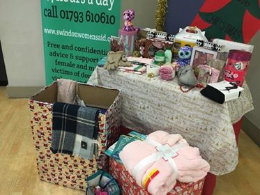 Natwest Christmas charity appeal