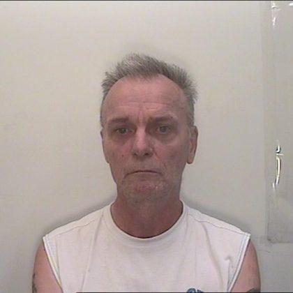 George Tinsley sentenced in Swindon