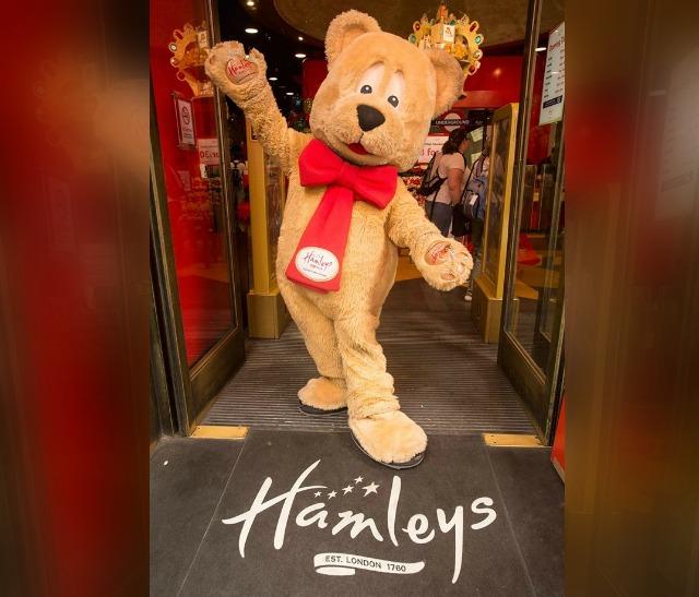 hamley-bear
