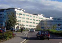 GWH - Great Western Hospital
