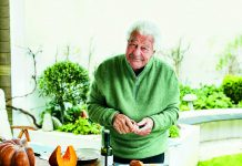 Antonio Carluccio - Vegetables