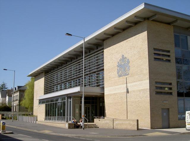 Salisbury Magistrates Court