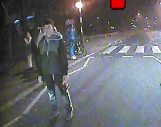 CCTV images of youths in Eldene police want to speak to
