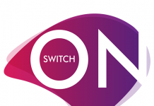 Switch on to swindon. © Facebook/ Switch on to Swindon