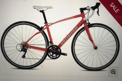 Stolen Bike Swindon - 3