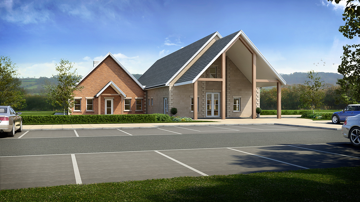 A New Crematorium Is Coming To North Wiltshire