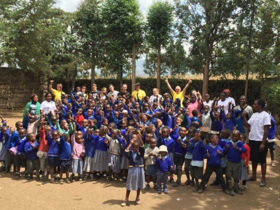 younite foundation in kenya