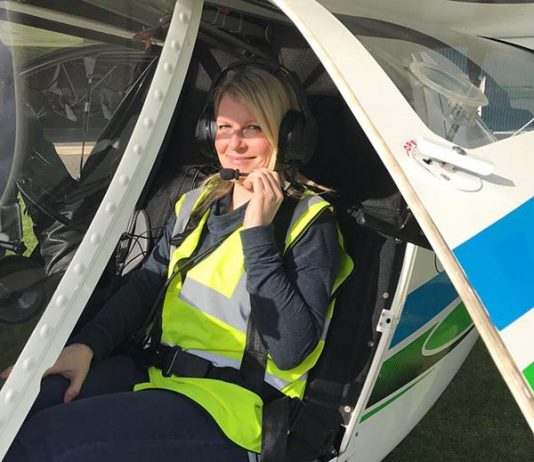 louise-in-aircraft