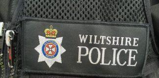 Wiltshire Police Vest