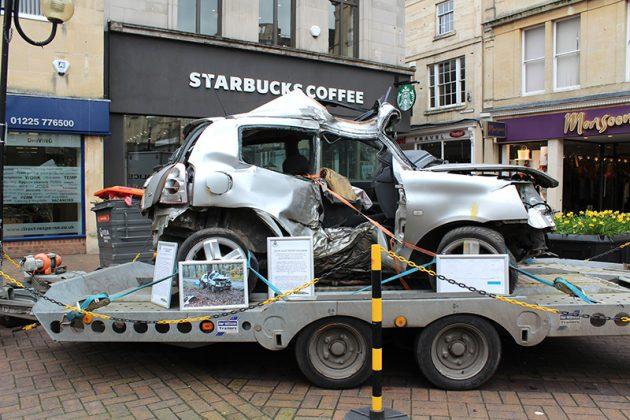 damaged-car-trowbridge