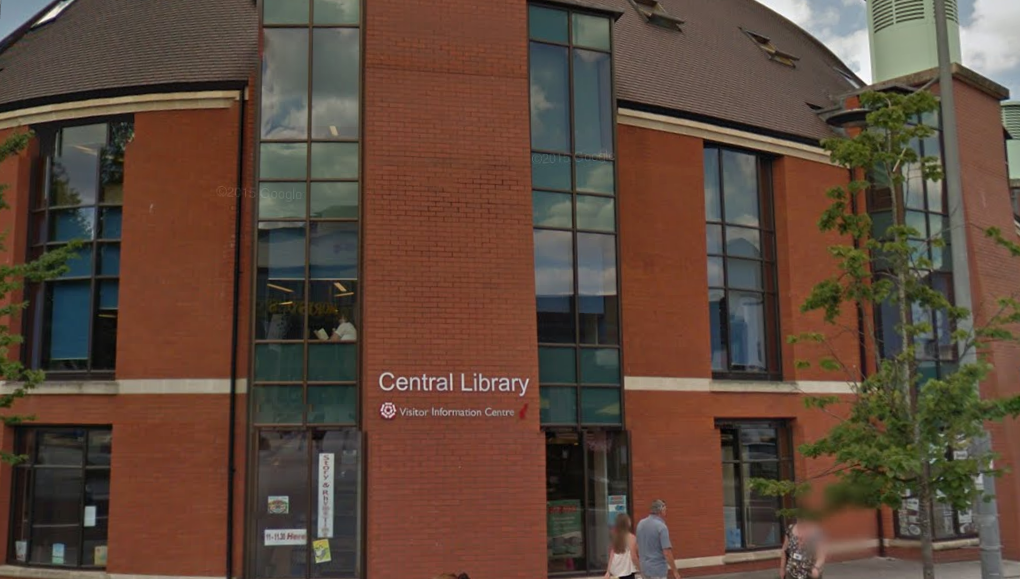 new library packages proving a hit with swindon library users