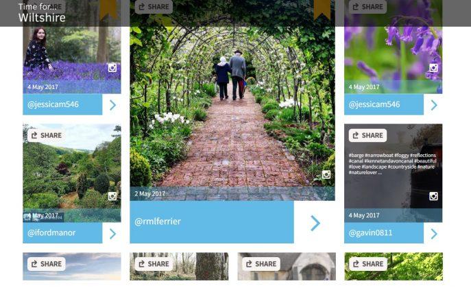 social-hub-screen-shot