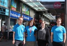 the-team-from-the-brunel-tackling-brecon-beacons-challenge