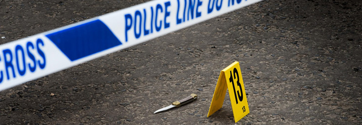 knife crime Knife offences remain a major subject of public interest but what are the facts.