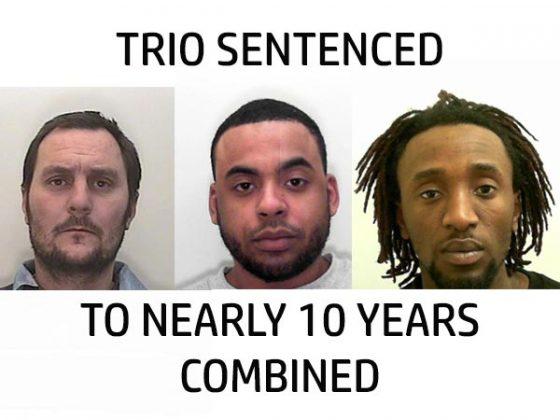 trio-sentenced