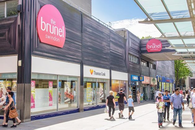 brunel-shopping-centre. Image by http://www.swindontowncentre.co.uk