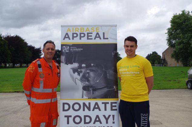 swindon half marathon WAA appeal