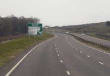 a419 road improvements Swindon