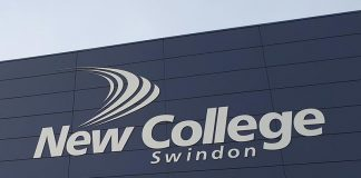 new-college-swindon