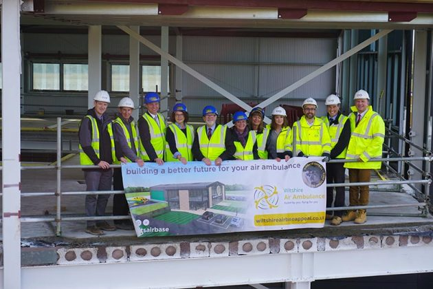 topping-out-ceremony