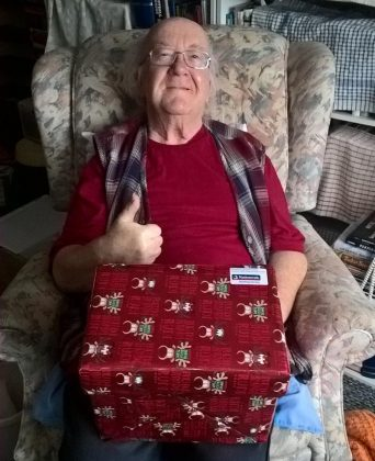 Over 200 acts of Christmas kindness from local people