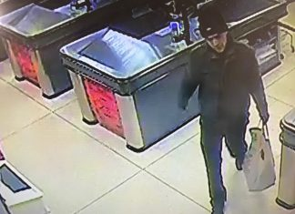 attempted theft in Royal Wootton Bassett