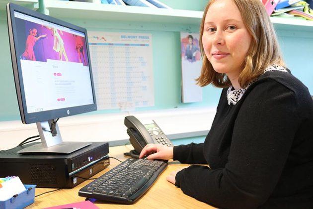 New College Swindon - National Apprenticeship Week