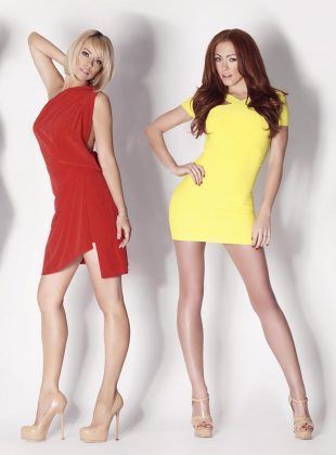 Atomic Kitten announced at MFOR Festival Swindon