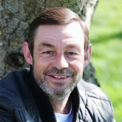 Graham Stobbs - MFor Festival, Swindon, Organiser