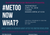 #MeToo campaign