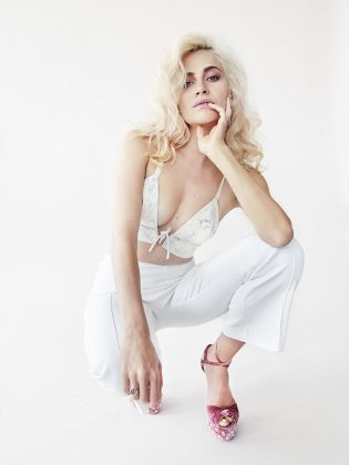 Pixie Lott announced at MFOR Festival Swindon