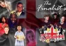 Best of Swindon Talent 2018 Finalists