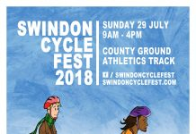 Swindon Cycle Fest 2018