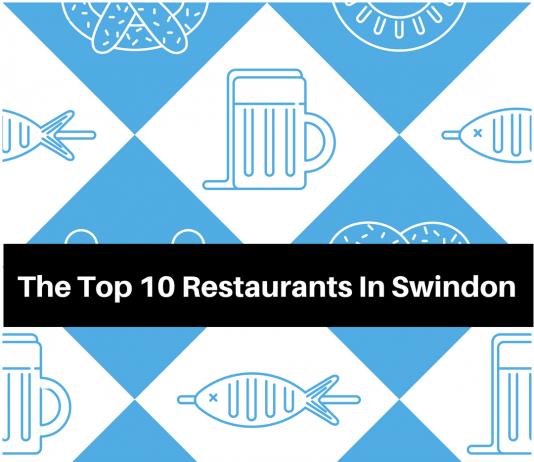 Image Header Best Restaurants in Swindon