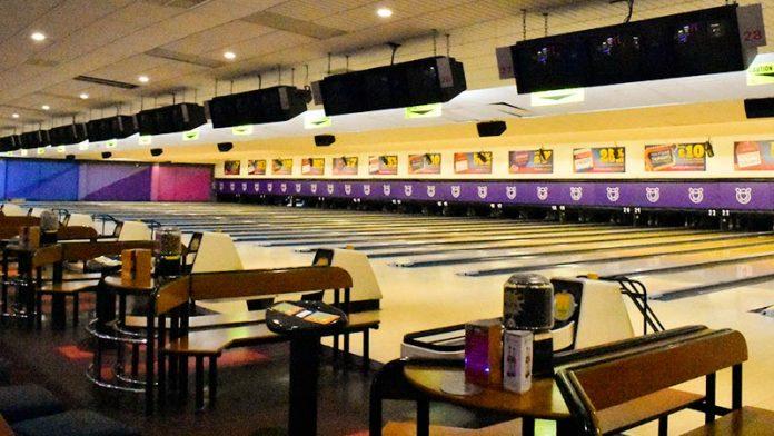 Tenpin Bowling Swindon