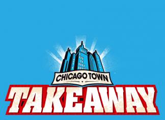 Chicago Town Logo