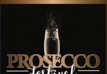 Prosecco Festival Swindon