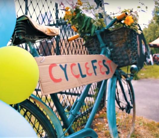 Swindon Cycle Fest 2018