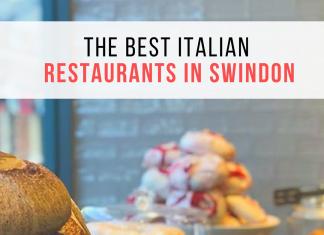 The Best Italian Restaurants in Swindon