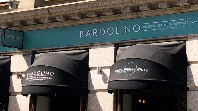 Bardolino Restaurant Swindon