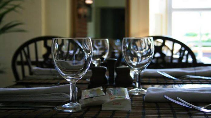 Casa Paolo Italian Restaurant Swindon