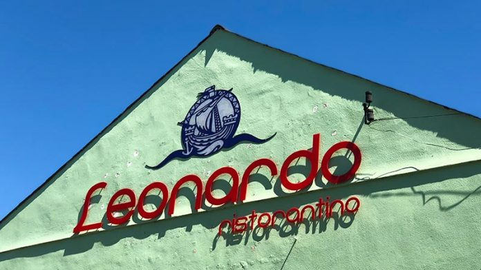 Leonardo Italian Restaurant Swindon