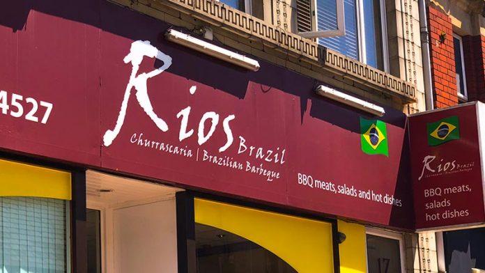 Rios Brazilia Barbeque Churrascaria Restaurant