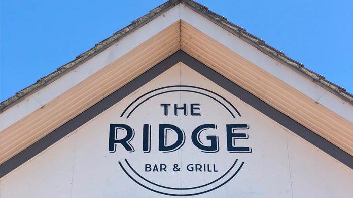 The Ridge Bar and Grill Swindon
