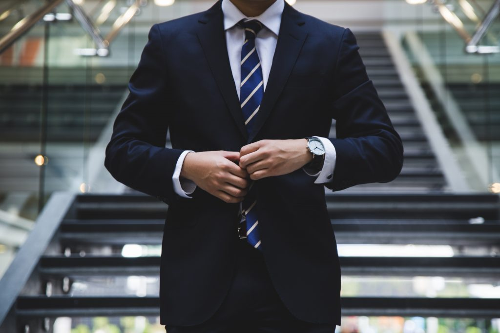 5 tips to ace your first interview