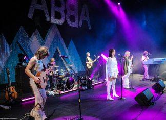 Abba Forever - Swindon