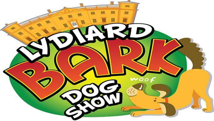Lydiard Park Dog Show August 2018
